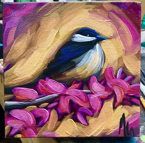 Bird 104