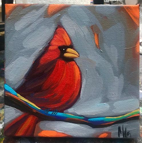Bird 107