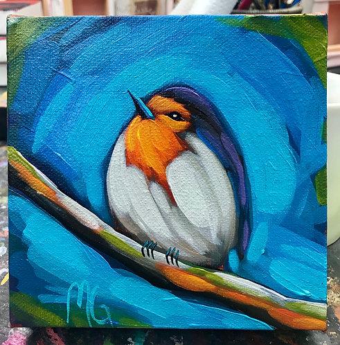 Bird 99