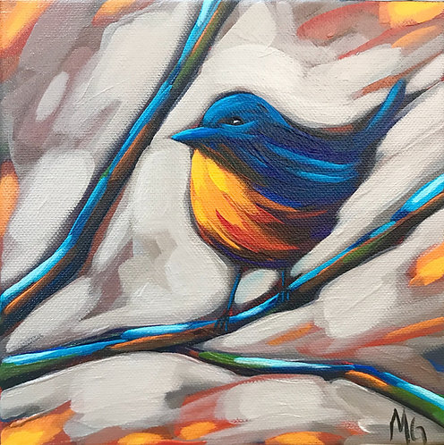 Bird 111