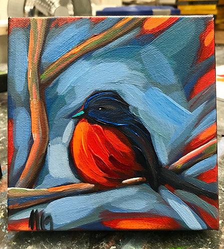 Bird 112