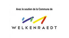 Avec le soutien de la Commune de Welkenr