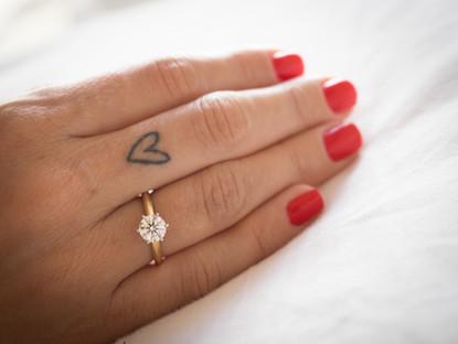 Der perfekte Diamant