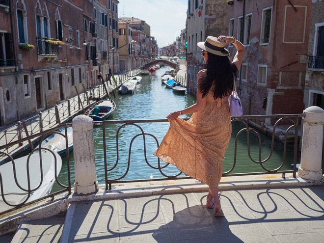 Venedig Girl