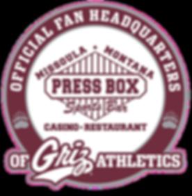 Press Box Sports Bar