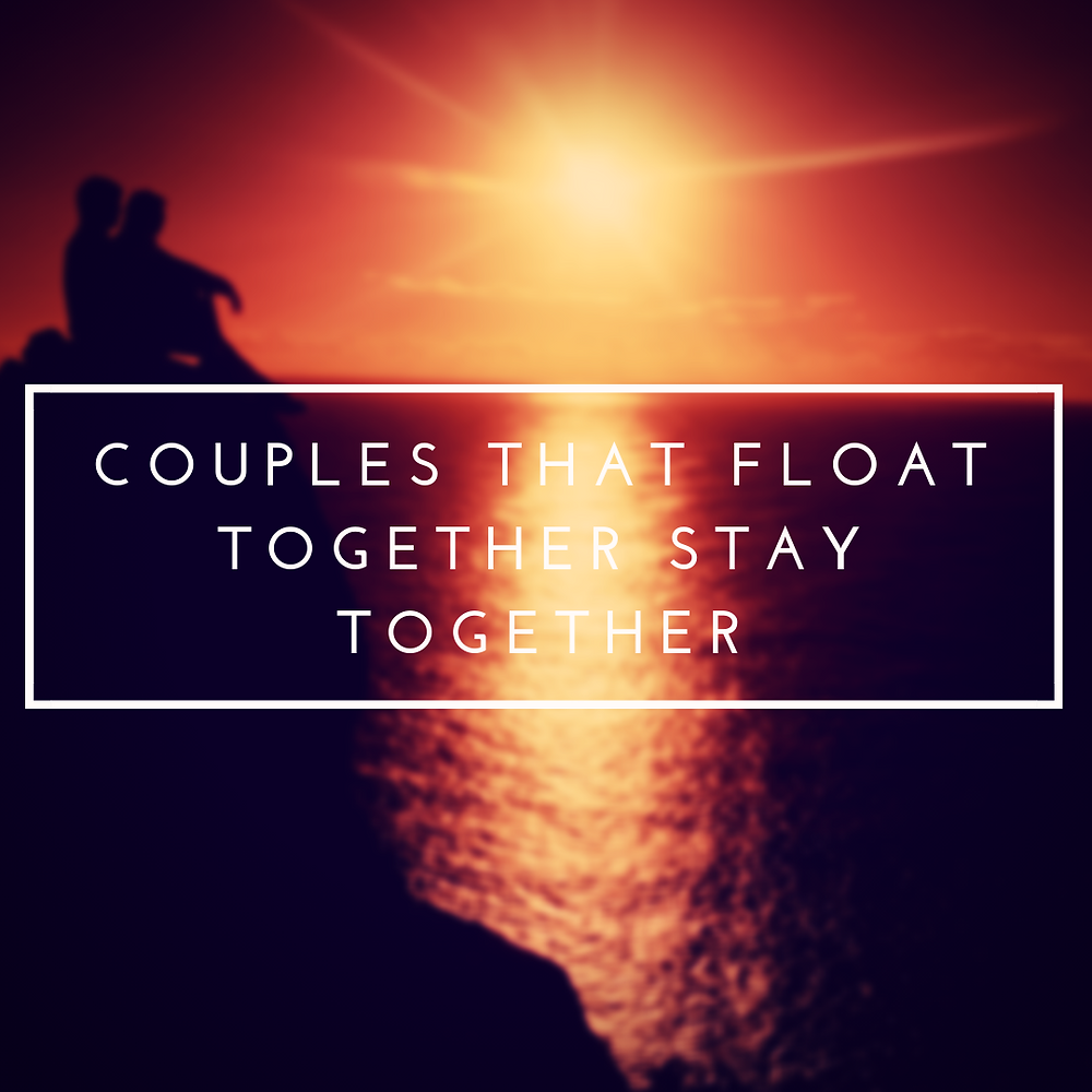 Love, Float Therapy