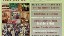 Canyon County Spring Home Show