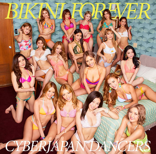BIKINI FOREVER(通常盤)CD ONLE★オリジナル特典付