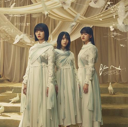 ★オリジナル特典付「BAN」初回仕様限定盤 TYPE-A CD+Blu-ray