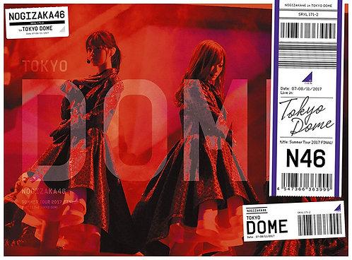 真夏の全国ツアー2017 FINAL! IN TOKYO DOME(完全生産限定盤) [Blu-ray]