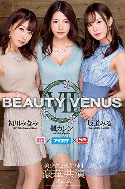 BEAUTY VENUS Ⅶ