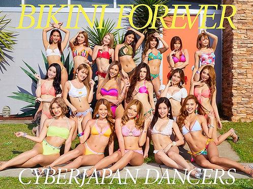 BIKINI FOREVER(初回限定盤)(DVD付) CD+DVD★オリジナル特典付
