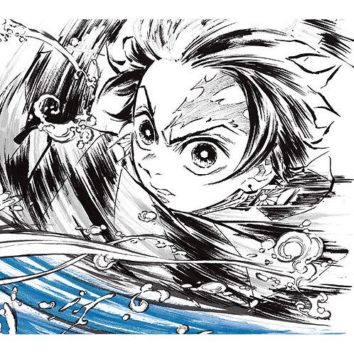 ★特典付 TVアニメ「鬼滅の刃」竈門炭治郎立志編 オリジナルサウンドトラック