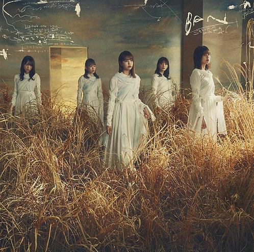 ★オリジナル特典付「BAN」初回仕様限定盤 TYPE-B CD+Blu-ray