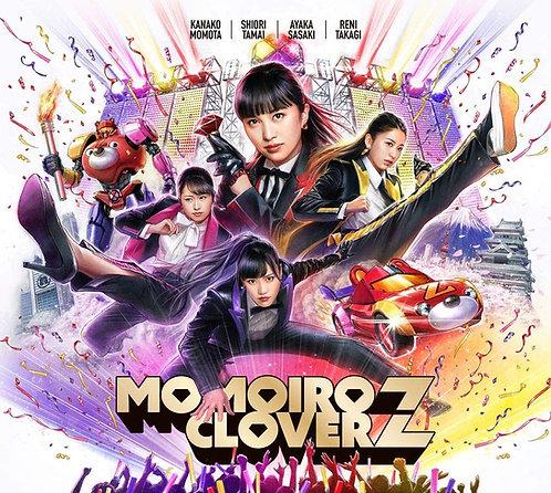 ももいろクローバーZ 5th ALBUM MOMOIRO CLOVER Z【初回限定盤A】 CD+Blu-ray☆特典付き