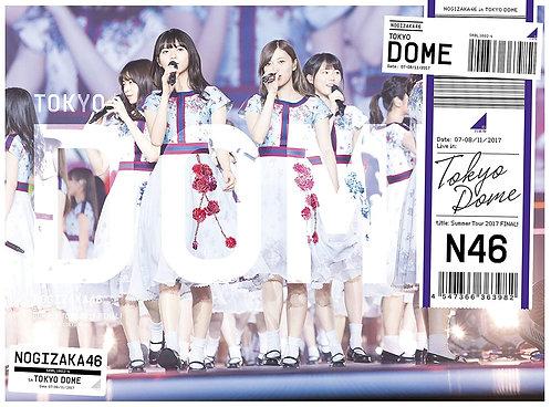 真夏の全国ツアー2017 FINAL! IN TOKYO DOME(完全生産限定盤) [DVD](特典なし)
