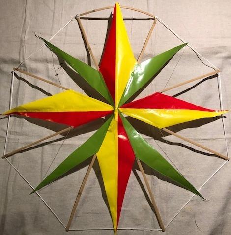 flyringokite  jamaican bamboo kite gl4_e