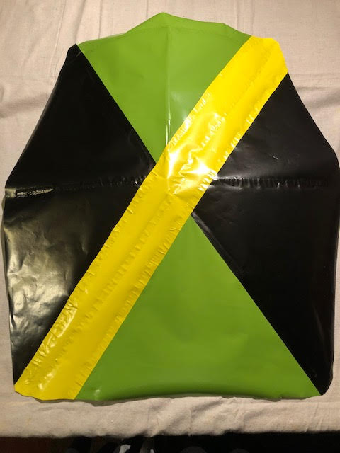 jamaican bamboo kite flyringokite step4