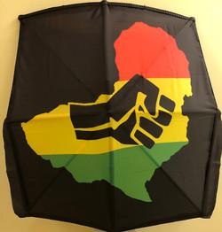 africa black power