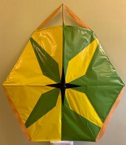 Burmuda hummer kite