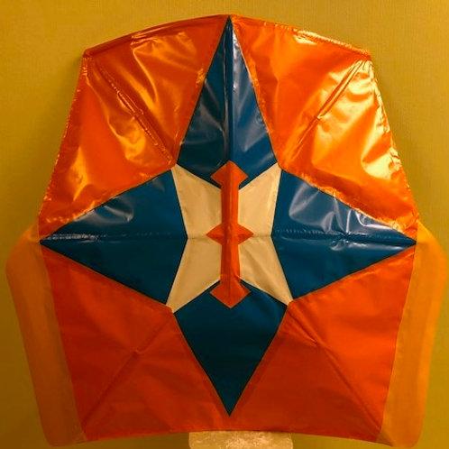 Star Style  orange sensation