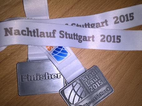 Stuttgarter Nachtlauf 11.09.2015