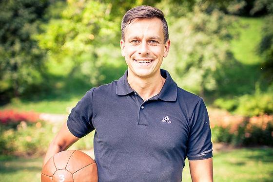Personal Trainer Stuttgart