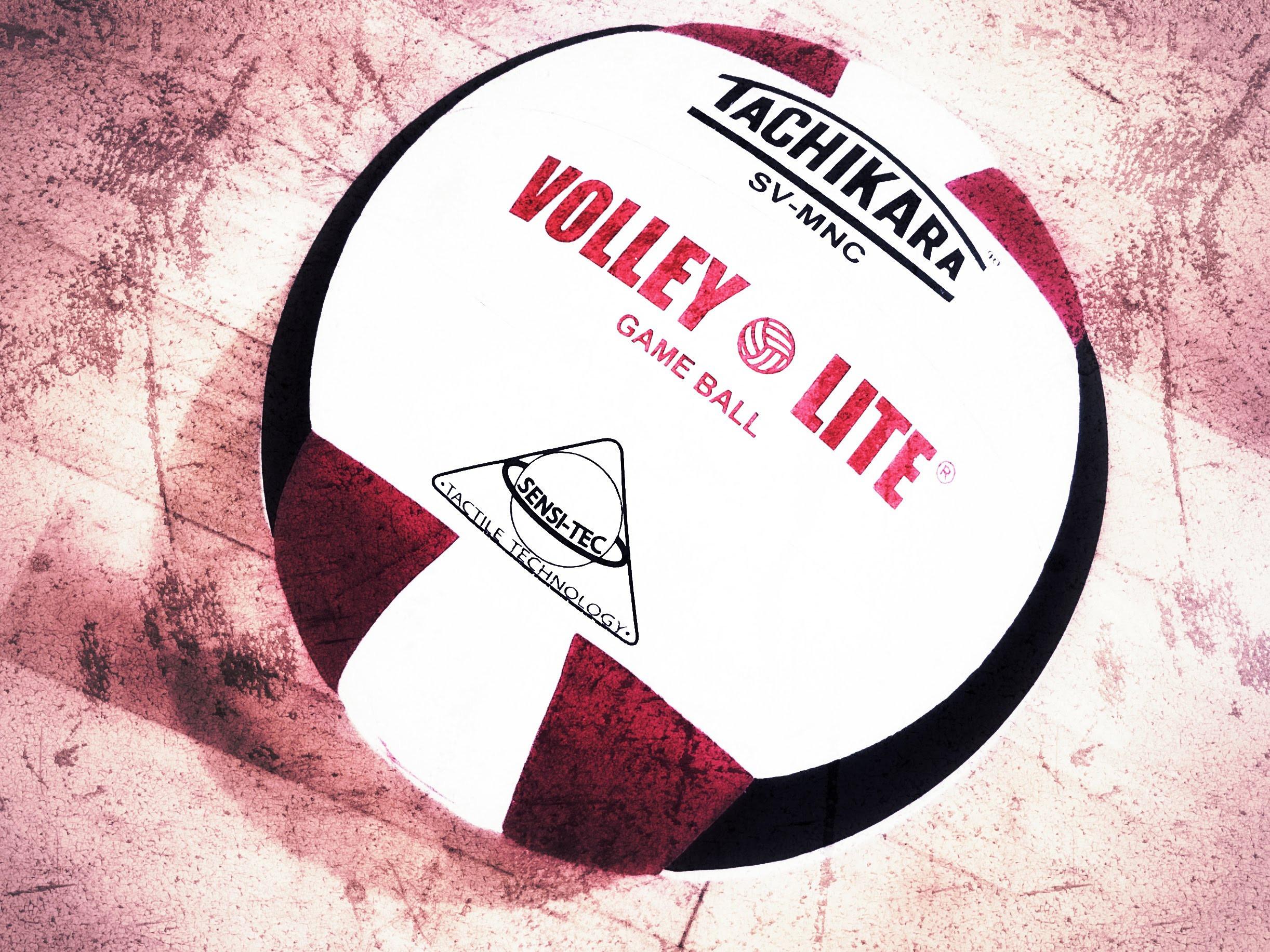 Volleyball Skills Clinics - Grades 3-5