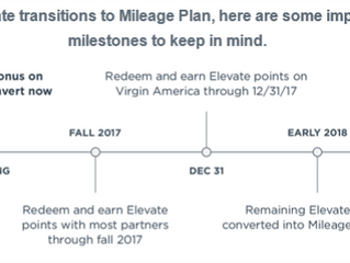 Use Virgin America To Earn Extra Alaska Airlines Miles