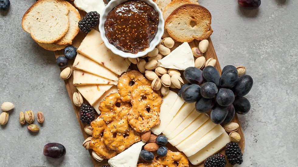 Cheese by FARM