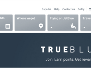 Earn Jet Blue Points On Amazon (Expired)