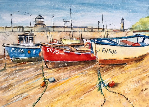 Fishing boats, St Ives.jpg