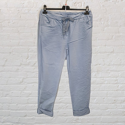 Magic Trousers Crush Effect