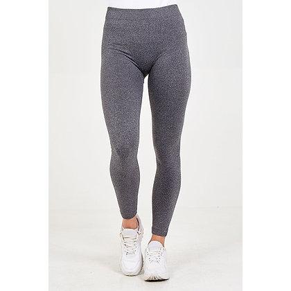 Basic Melange Legging