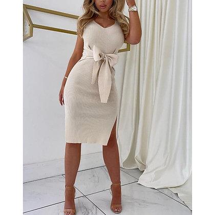 Bow Detail Dress