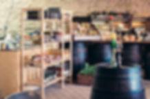 Epicerie de la Loire, produits locaux, produits régionaux, miel, confiture, huile, soupe, moutarde d'orléans, safran, biscuits, bio