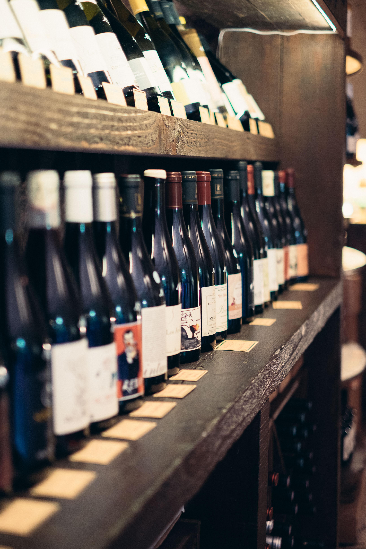 vin bio et naturel