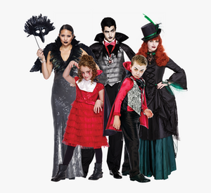 What Are The Stylish Costume Ideas For Halloween?
