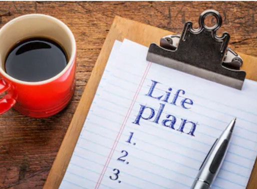 Secret To 6 Reasons Why Your Life Plan Matters