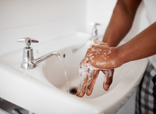 Hand Washing : The Modern Way Is Far Better Way Of Avoiding Infections