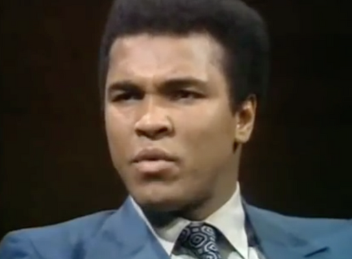Muhammad Ali - The Best Motivational Video just for you!