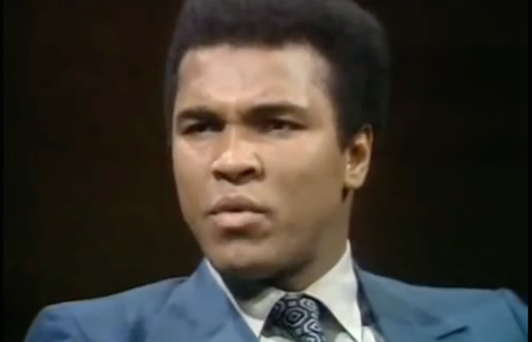 Muhammad Ali - The Best Motivational Video just for you! Inspiration