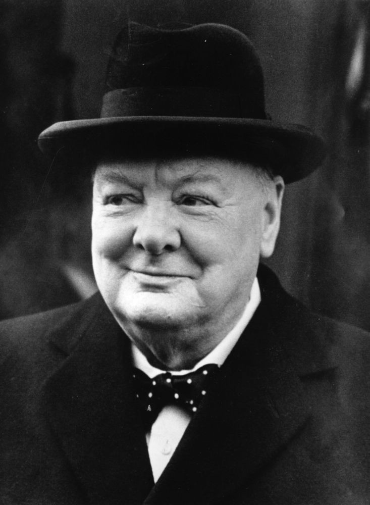 50 Great Thoughts on Success : The Definition of Success and Top quotes to success by Churchill