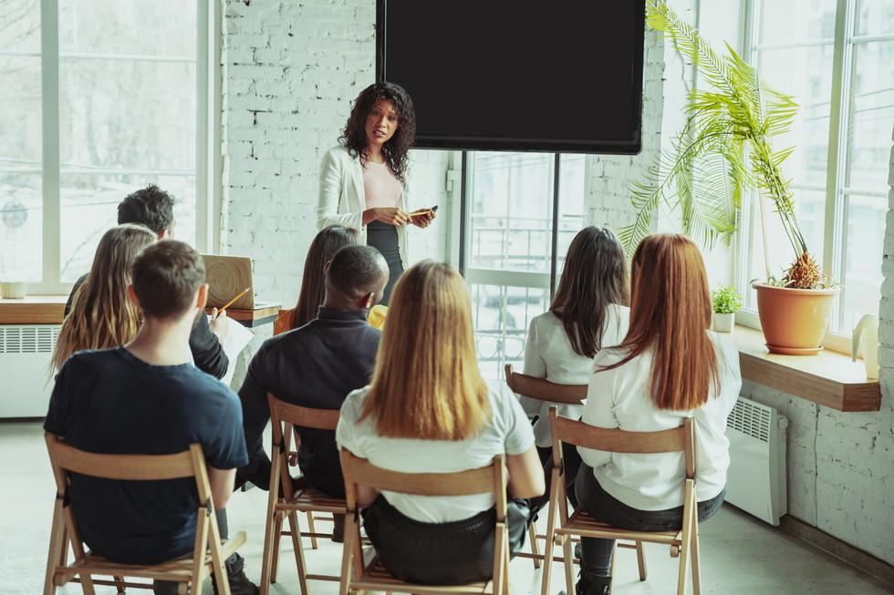 Life coach & Writers - Professional Life Coaching