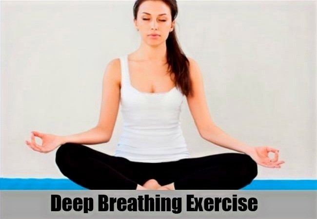 What Are The 7 Benefits Of Deep Breathing Exercise