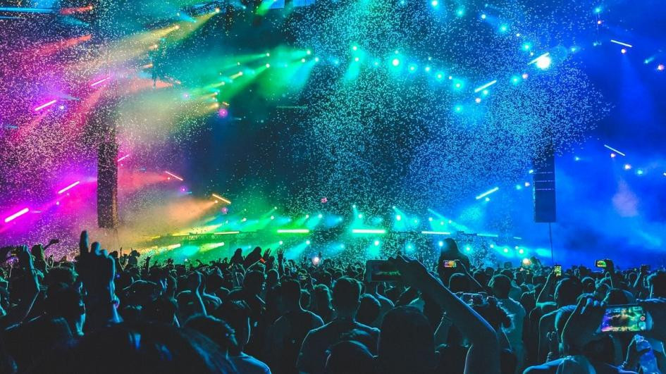 Top 20: Best Music Festivals In The World Adventures