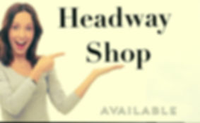 Headway UK Shop -  Amazon development an