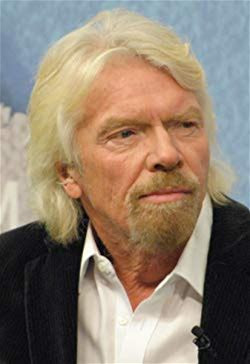 The Top 10 Tips For Success By Richard Branson