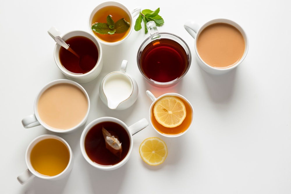 The 7 Top Healthy Herbal Teas That You Should Try!