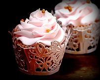 Decorative Cupcake